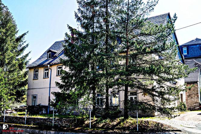 Alte Huthaus