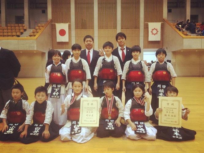 第13回埼玉県剣道大会