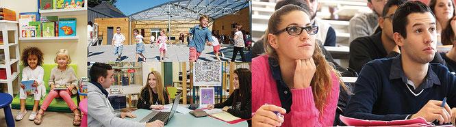 ESBC | Projet éducatif
