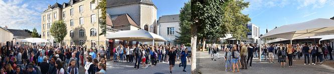 Collège Sainte-Marie | L'externat (classes de Sixième à Troisième)