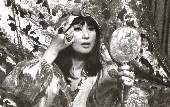 Kazuko Shiraishi