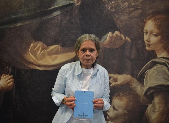 Mery Yolanda Sánchez