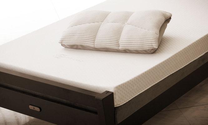 FITLABOオーダー枕&オーダー敷きマット