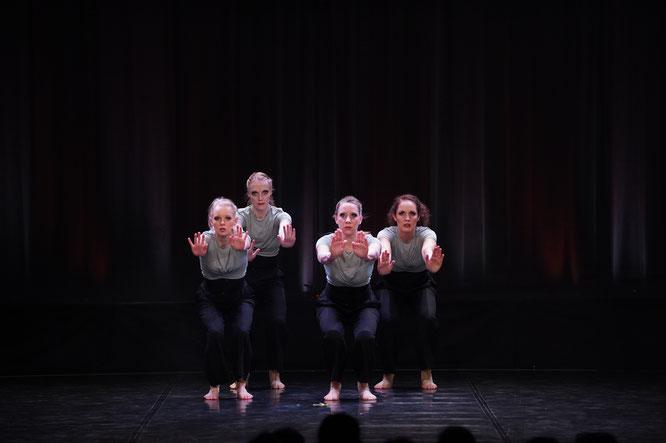 Der finale Auftritt von Dancelicious am 06.03.2020 in Duisburg