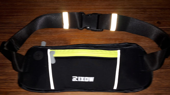 Rixow Sport Hüfttasche