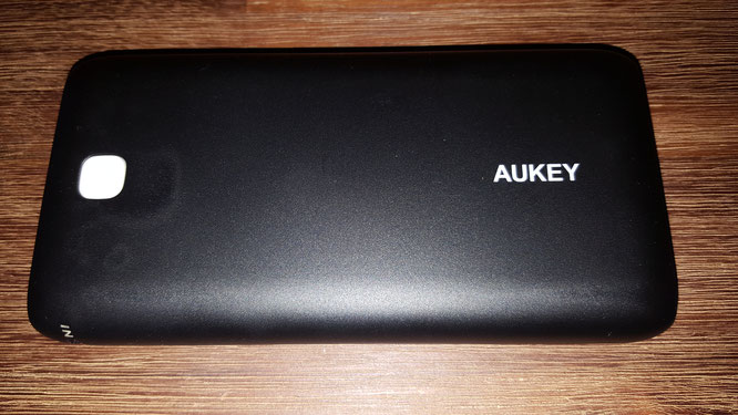 Aukey Powerbank AiPower Technologie