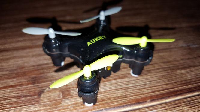 Aukey Mini Drohne