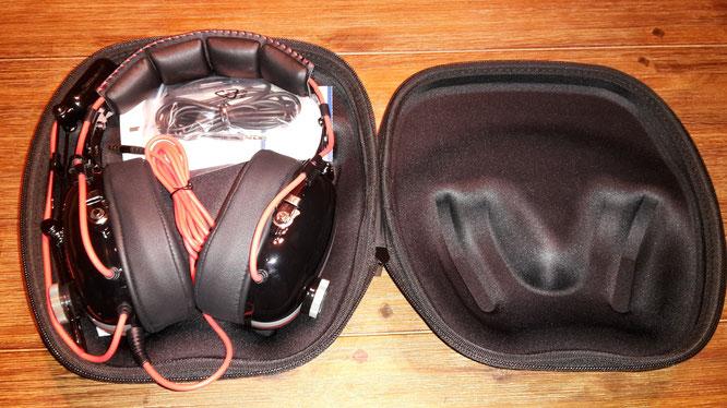 Artic P533 Stereo Gaming Kopfhörer