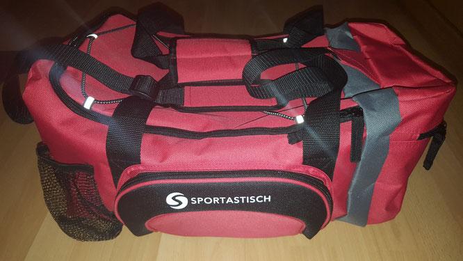 Sportastisch Sporty Bag