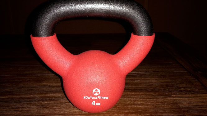 Kettle Bell DoYourSports