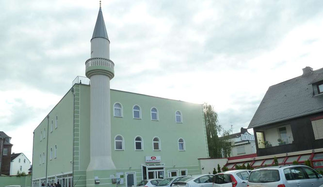 Limburger Bilal-i Habesi Moschee
