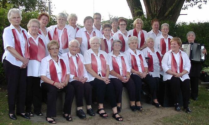 Die Singgruppe