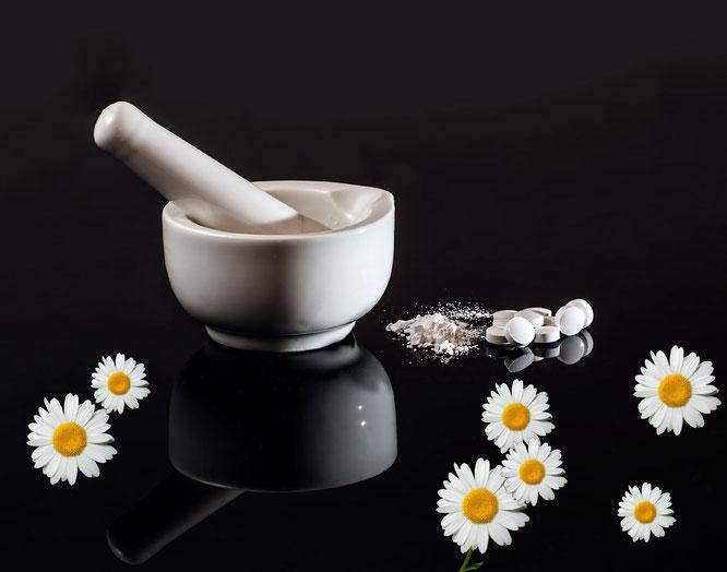 Plantas medicinales útiles para ayudar a dormir