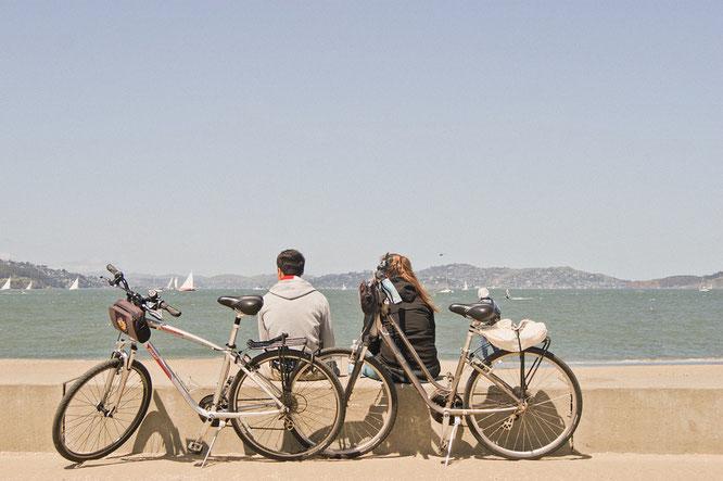 La bicicleta un transporte saludable