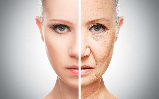 malos hábitos que hacen envejecer la piel más rápido