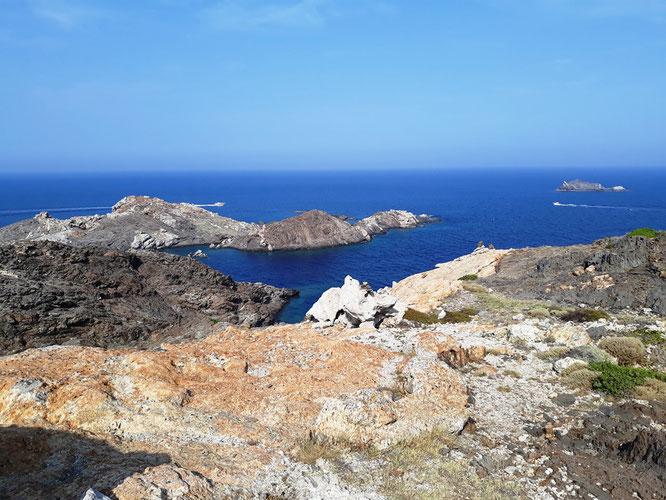 Экскурсия в Кадакес и Порт-Льигат