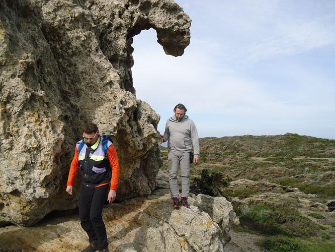 Мыс Креус - места, вдохновлявшие Сальвадора Дали