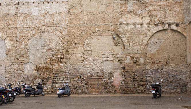 Барселона - римский акведук