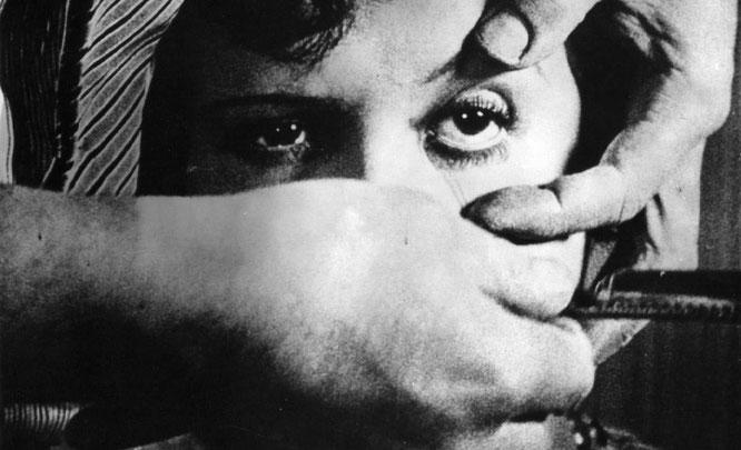 Сальвадор Дали и кинематограф