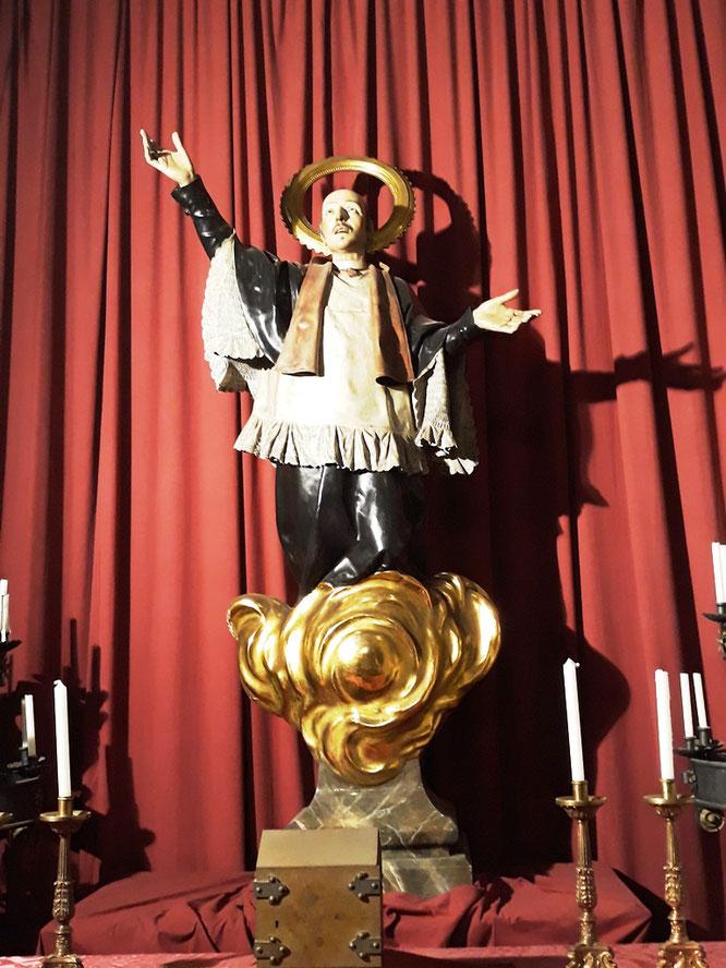 Святой Жозеп Ориоль