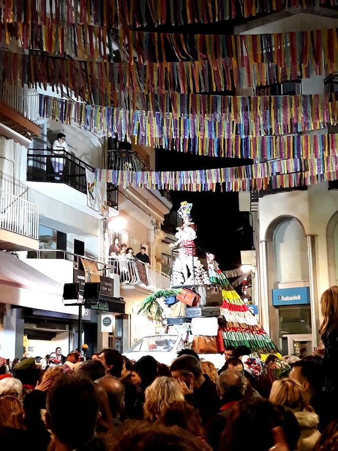 Карнавалы Каталонии