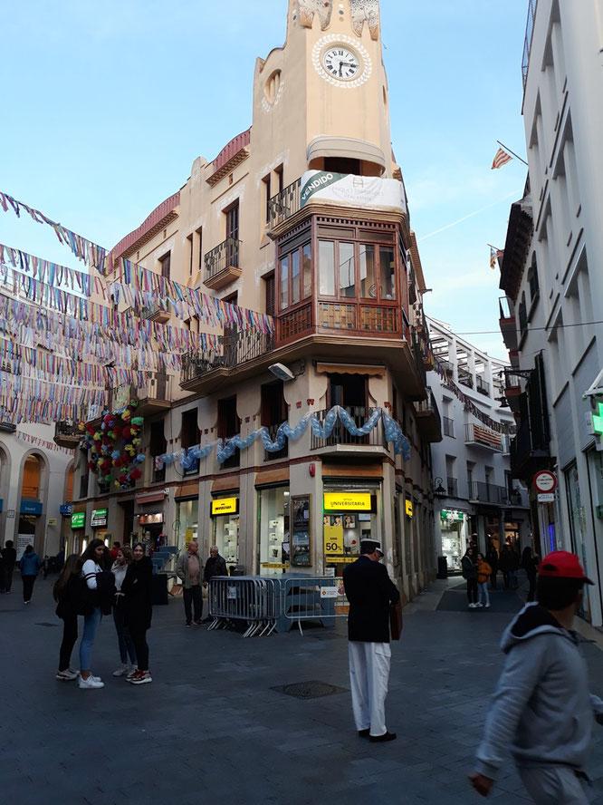 Карнавал в Испании и Барселоне