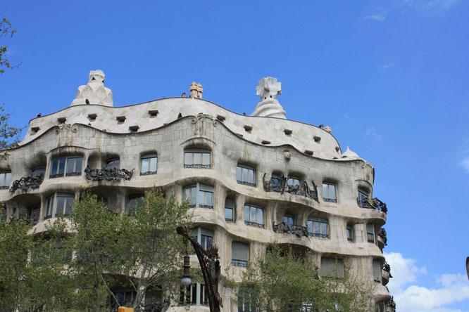 Автоэкскурсия Барселона панорамная