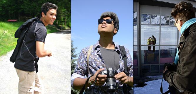 Thamiam, Thamiam Kirchhofer, Cyrill Thamiam Nepomuk Kirchhofer, copyright, AincaArt, Ainca Kira, Foto und Text, Writer, Photographer, Photography