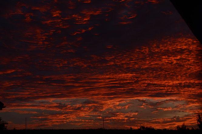 Basel, basle, sunset, sonnenuntergang, rot, red, Copyright, AincaArt, Ainca Kira, Foto und Text, Writer, Photographer, Photography,