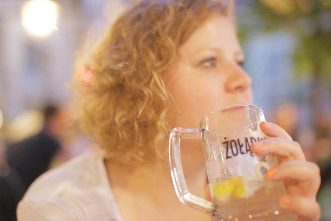 Vodka in Katowice