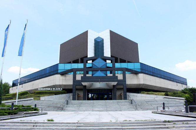 Slesian Library