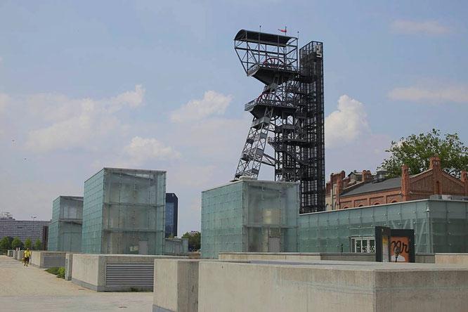 Slesian Museum Katowice