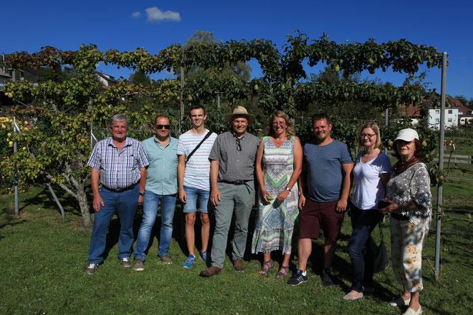 Jahresausflug 2019 nach Zell im Wiesental und Gresgen