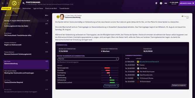 football manager2019  tipps tricks guide lets play