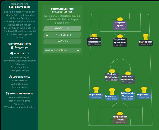 football manager tipps tricks guide lets play