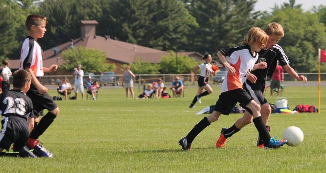 Football Manager 2018 Youth Intake - ein wichtiger Tag für eure Karriere