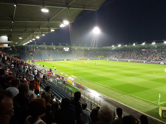 Merkur Arena Graz SK Sturm