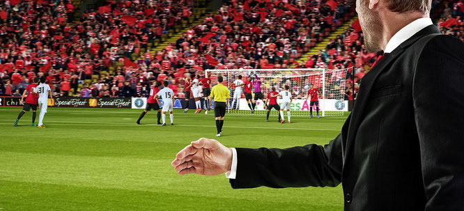 Football Manager 2019 - Features, Wünsche, Lizenzen & Release auf Deutsch