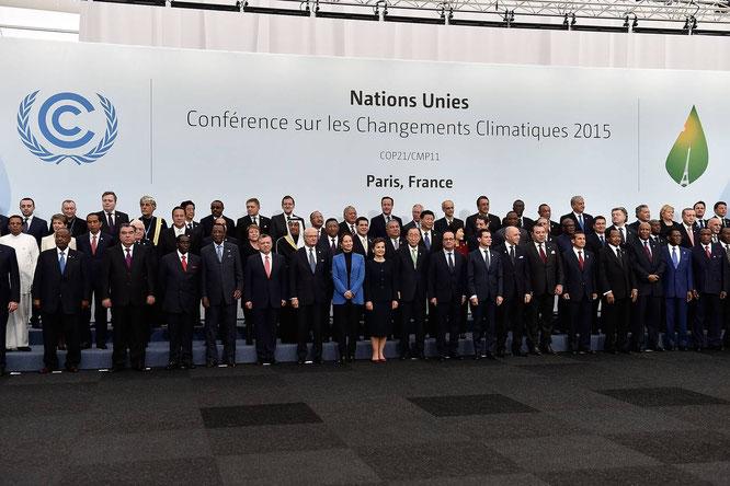 Klimakonferenz Paris 2015: Nationale Klimapolitiken statt Welt-Klimapolitik