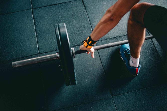 24 Stunden Fitnessstudio