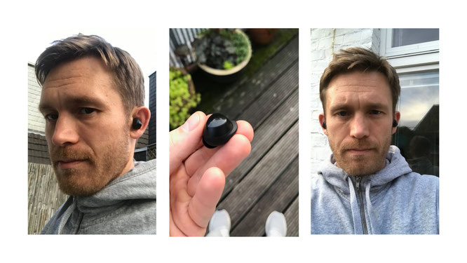 Samsung Galaxy Buds im Test
