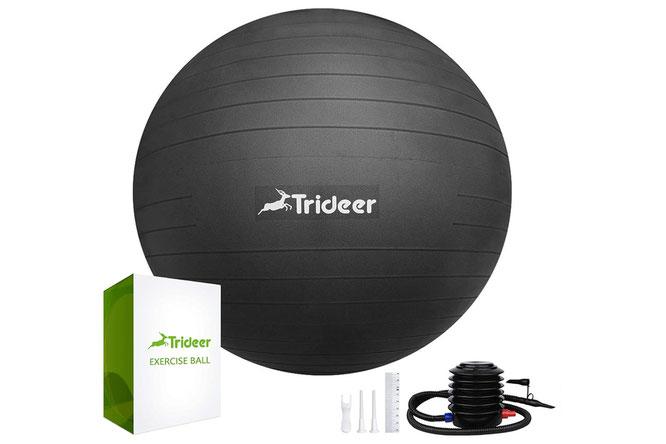Trideer-Gymnastikball