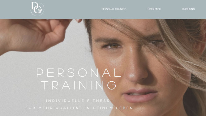 Dorothee Günther ist Coach bei Train Fashionable