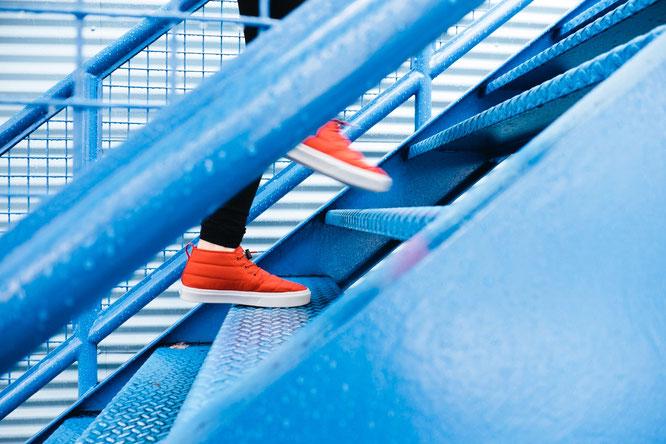 NEAT (Non-Exercise Activity Thermogenesis) zeigt unseren Kalorienverbrauch im Alltag