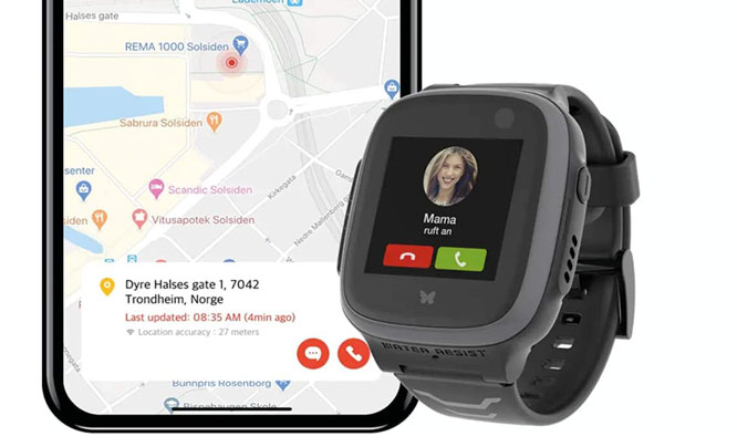Xplora Kinder-Smartwatch