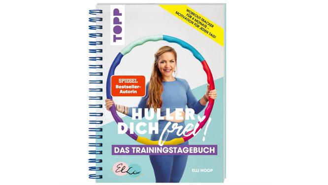 Trainingstagebuch von Elli Hoop