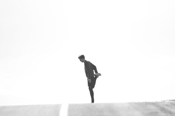 Mindful Running ist Achtsamkeit in Bewegung