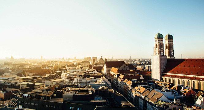 München-Panorama