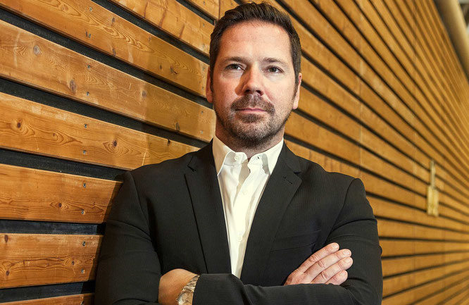 Fitnessprofessor Dr. Stephan Geisler