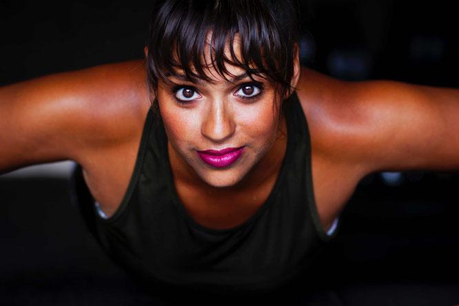 Frauen-Fitness